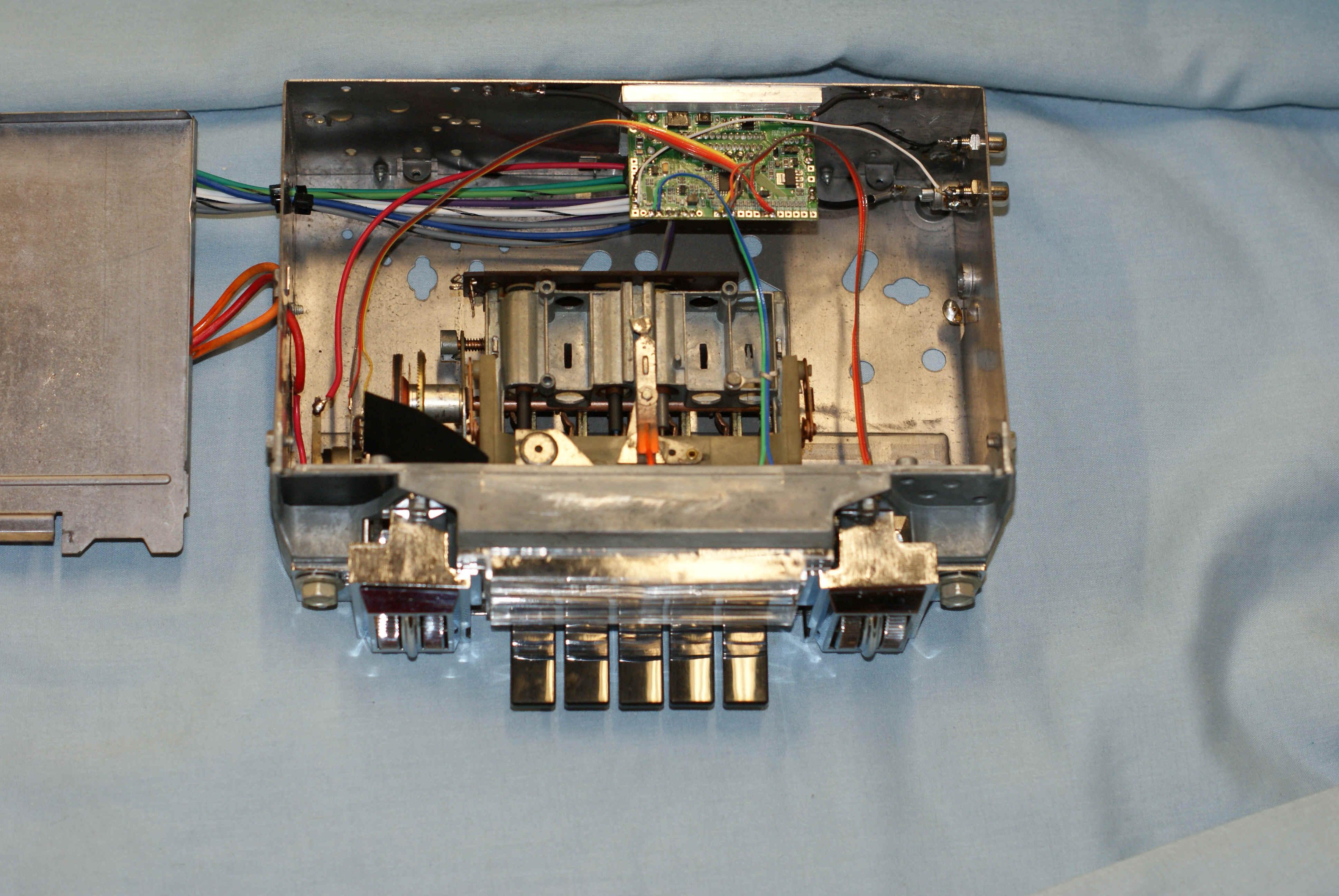 Electro Tech Service 1 1934 Chrysler Positive Ground Wiring Diagram Dsc03536 3962686 Bytes